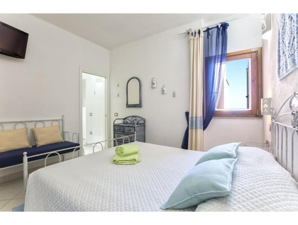 Torre dei Corsari, apartment with sea view and near the beach for 5 img28