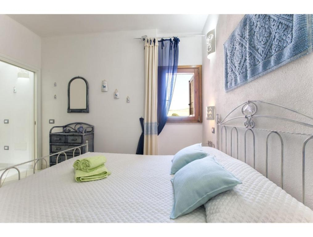Torre dei Corsari, apartment with sea view and near the beach for 5 img31