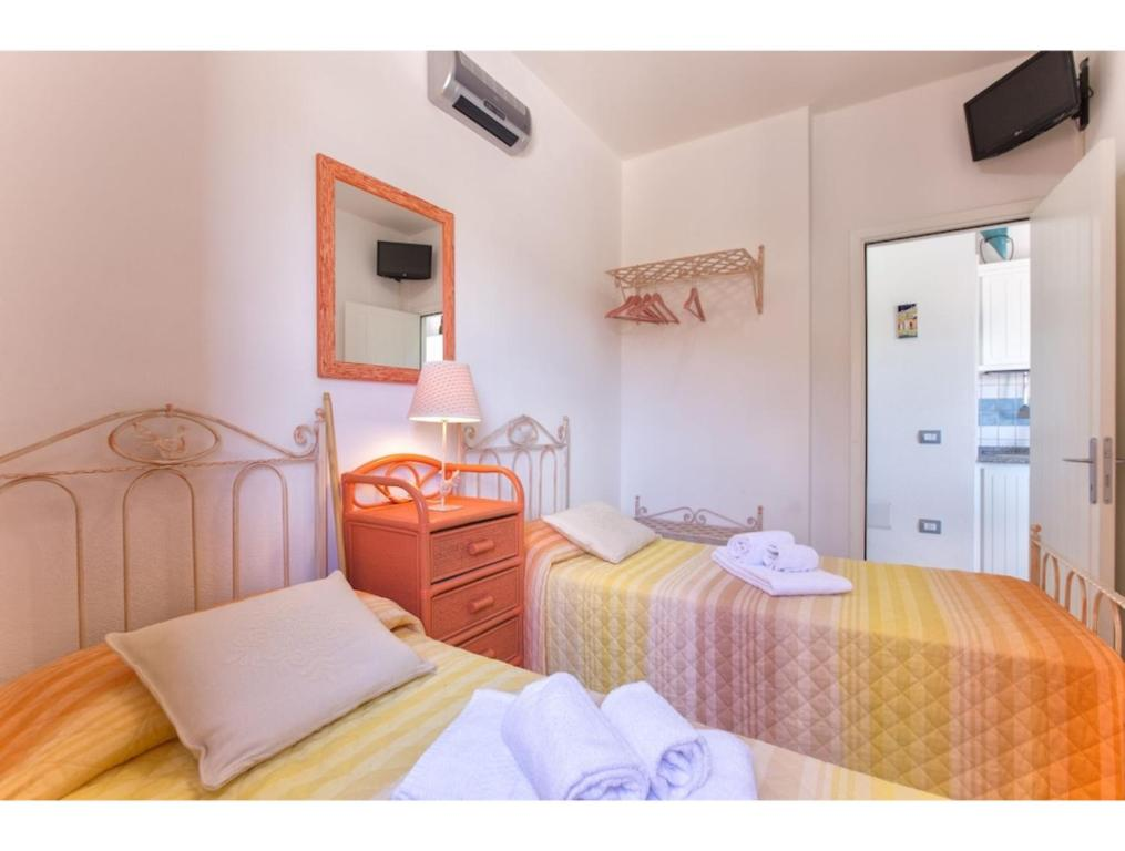 Torre dei Corsari, apartment with sea view and near the beach for 5 img33