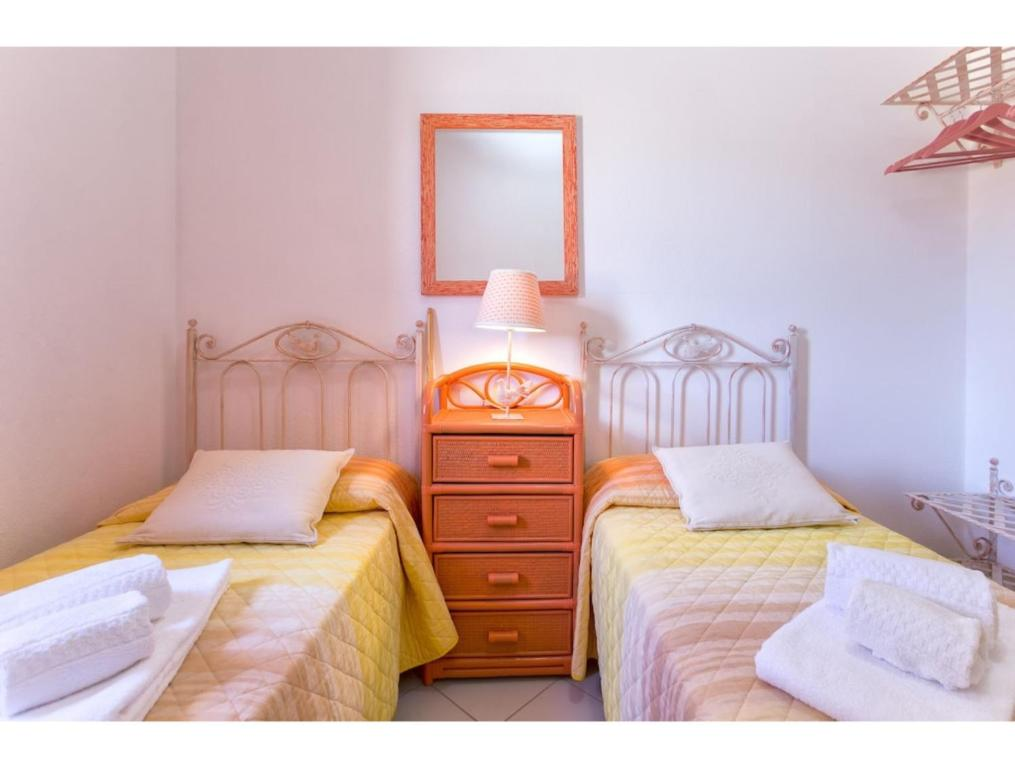 Torre dei Corsari, apartment with sea view and near the beach for 5 img34