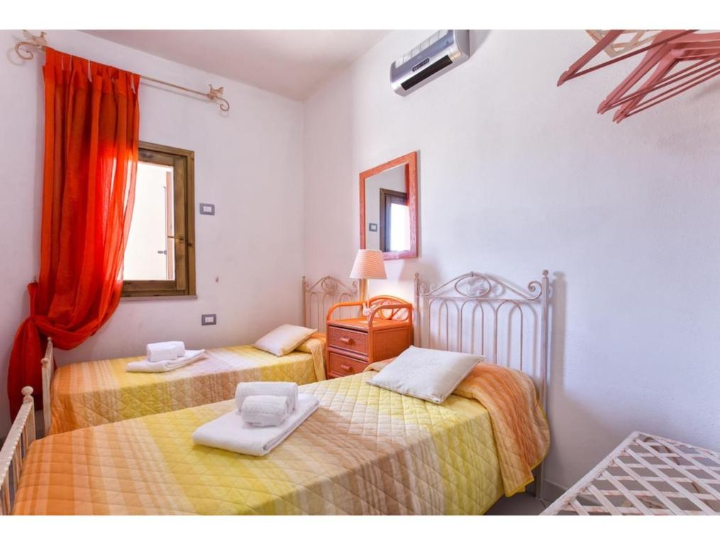 Torre dei Corsari, apartment with sea view and near the beach for 5 img35