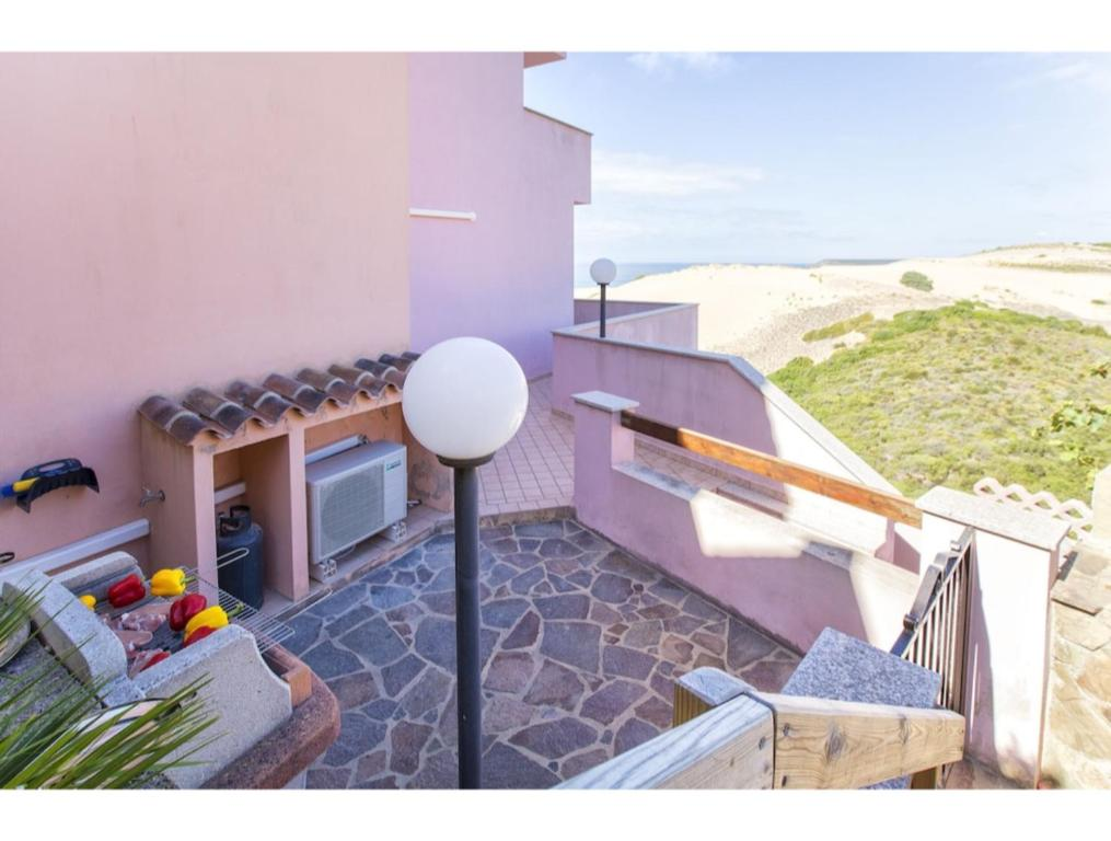 Torre dei Corsari, apartment with sea view and near the beach for 5 img38