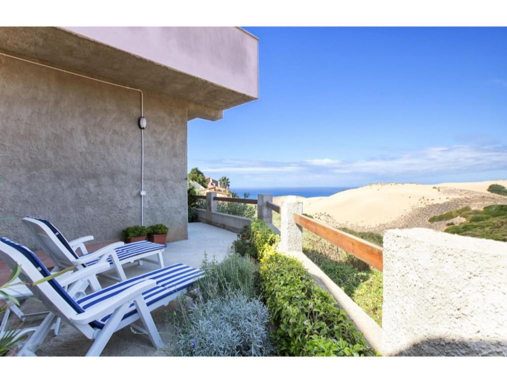Torre dei Corsari, apartment with sea view and near the beach for 5 img39