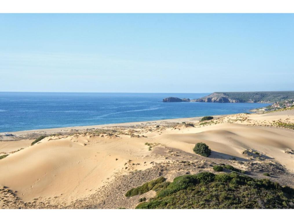 Torre dei Corsari, apartment with sea view and near the beach for 5 img43