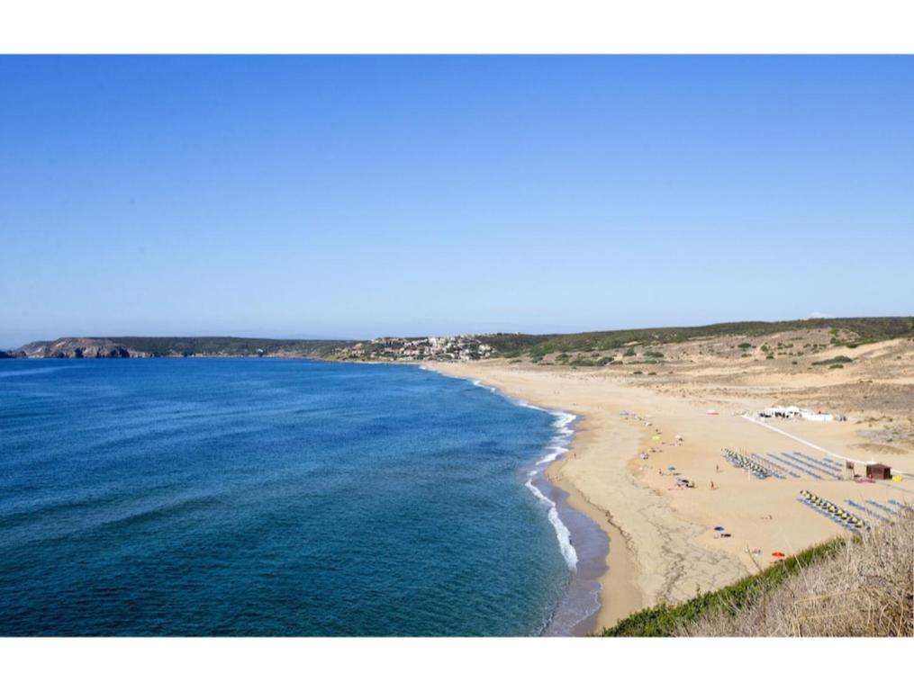 Torre dei Corsari, apartment with sea view and near the beach for 5 img46