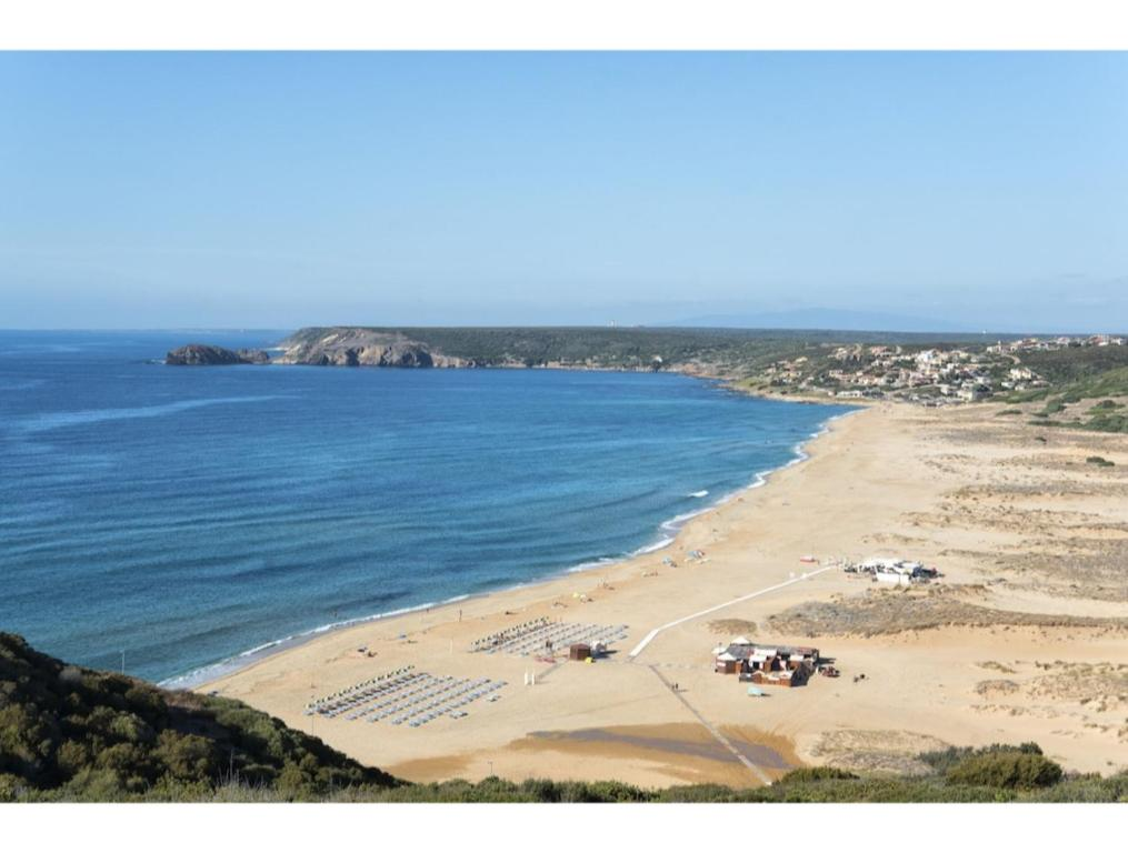 Torre dei Corsari, apartment with sea view and near the beach for 5 img47
