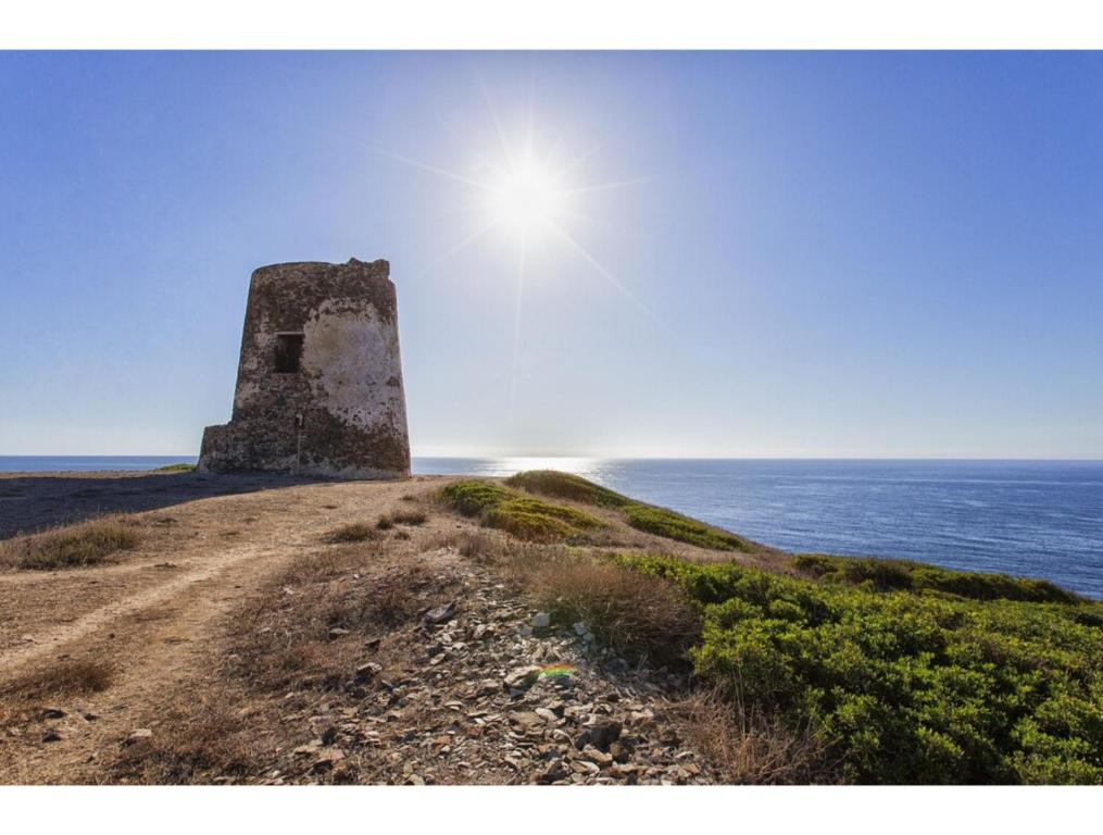 Torre dei Corsari, apartment with sea view and near the beach for 5 img48