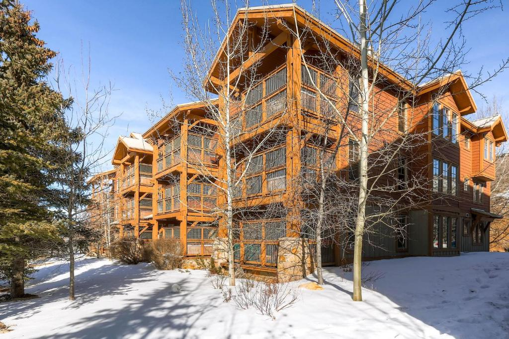 Town Pointe Studio by Park City Lodging