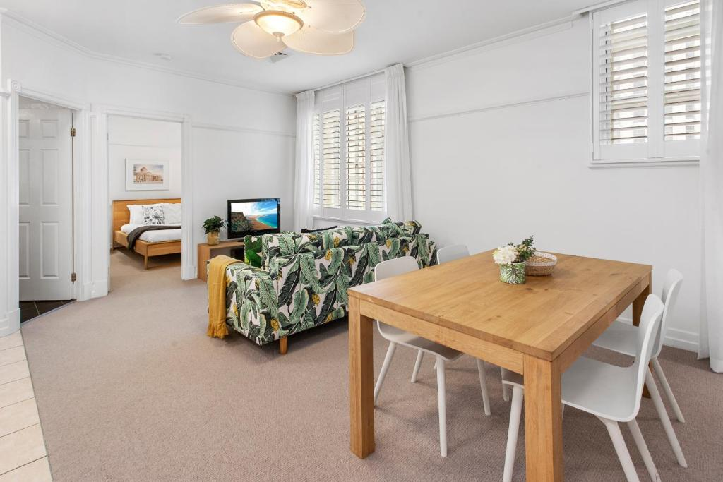 Centrally Located Apartment in Heart of Brisbane