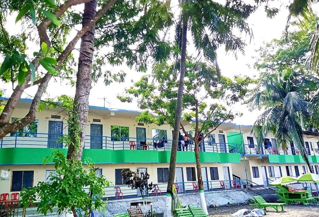 Prince Haven Resort in Jaliapāra, Bangladesh - reviews, prices | Planet of  Hotels