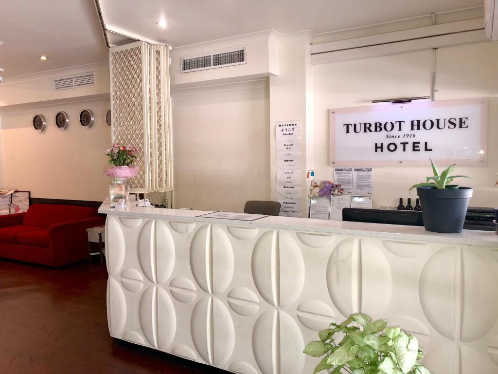Turbot House Hotel