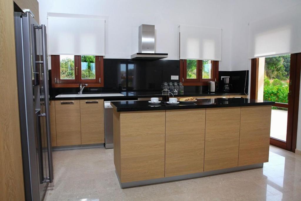 Aphrodite Hills Superior Villas Superior Villa 0367 Air Conditioning 3 Bedrooms Paphos