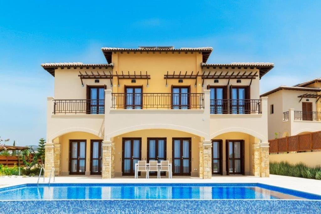 Aphrodite Hills Elite Villas Elite Superior Villa GV04 Private Pool 4 Bedrooms Paphos