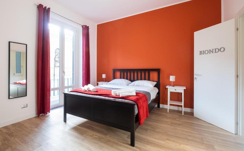 Valguarnera Suites & Apartments