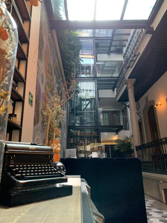 Casa Prim Hotel Boutique