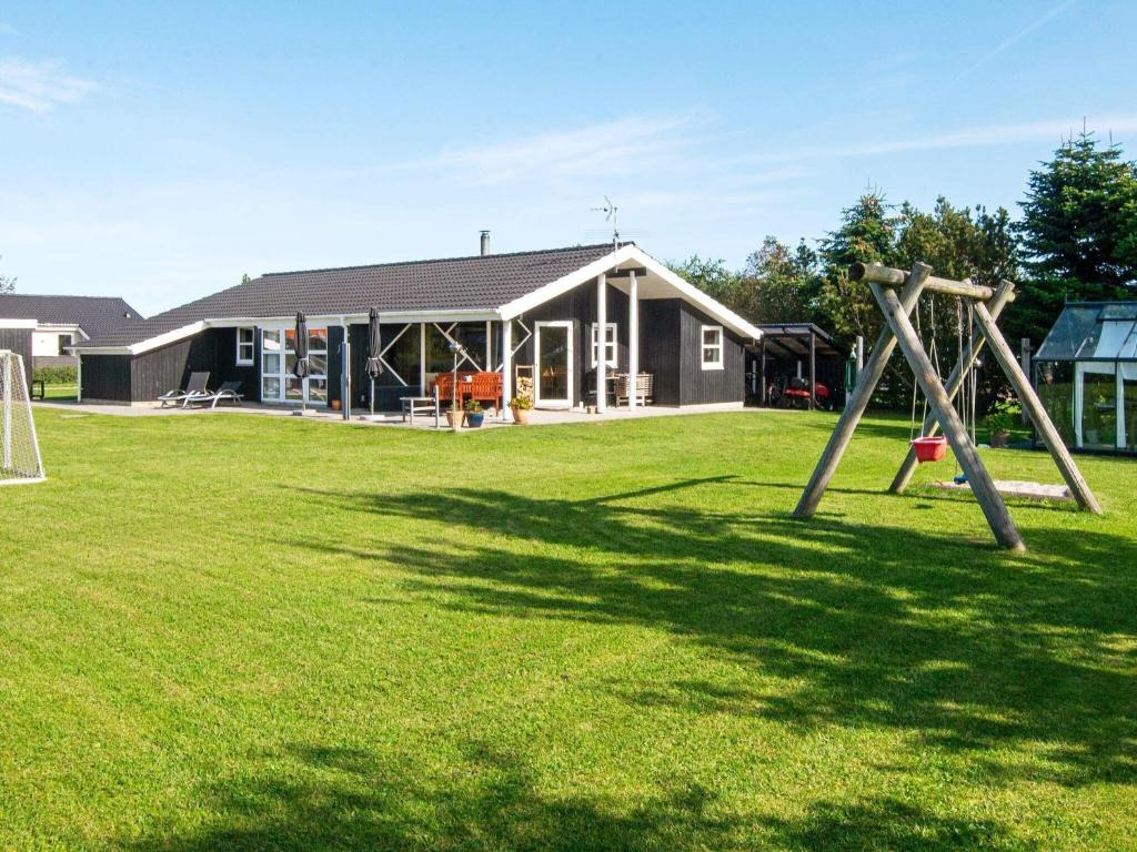 Holiday home Glesborg XCV