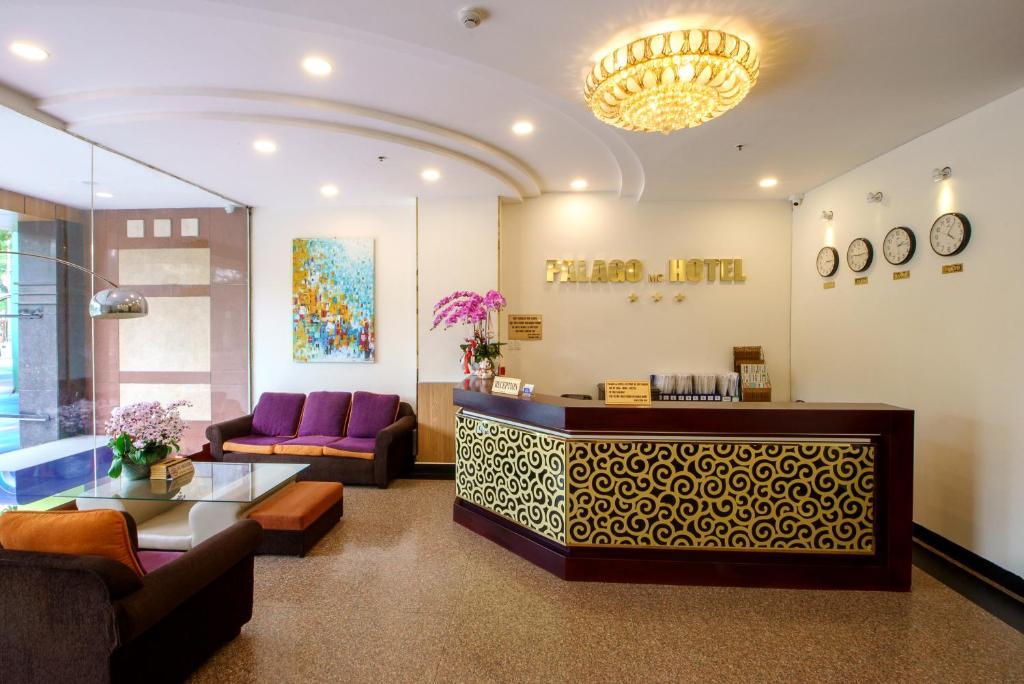 Palago Hotel