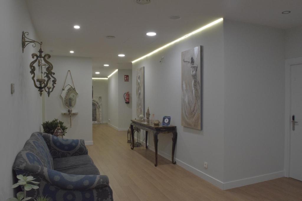hotel boutique LOS AMIGOS VIP ROOM by MONARO*****