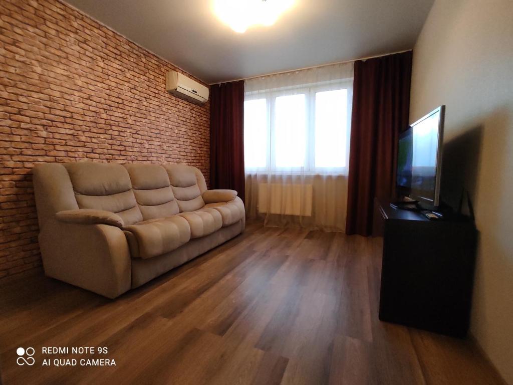 Апартаменты-люкс Краснозвездная 35