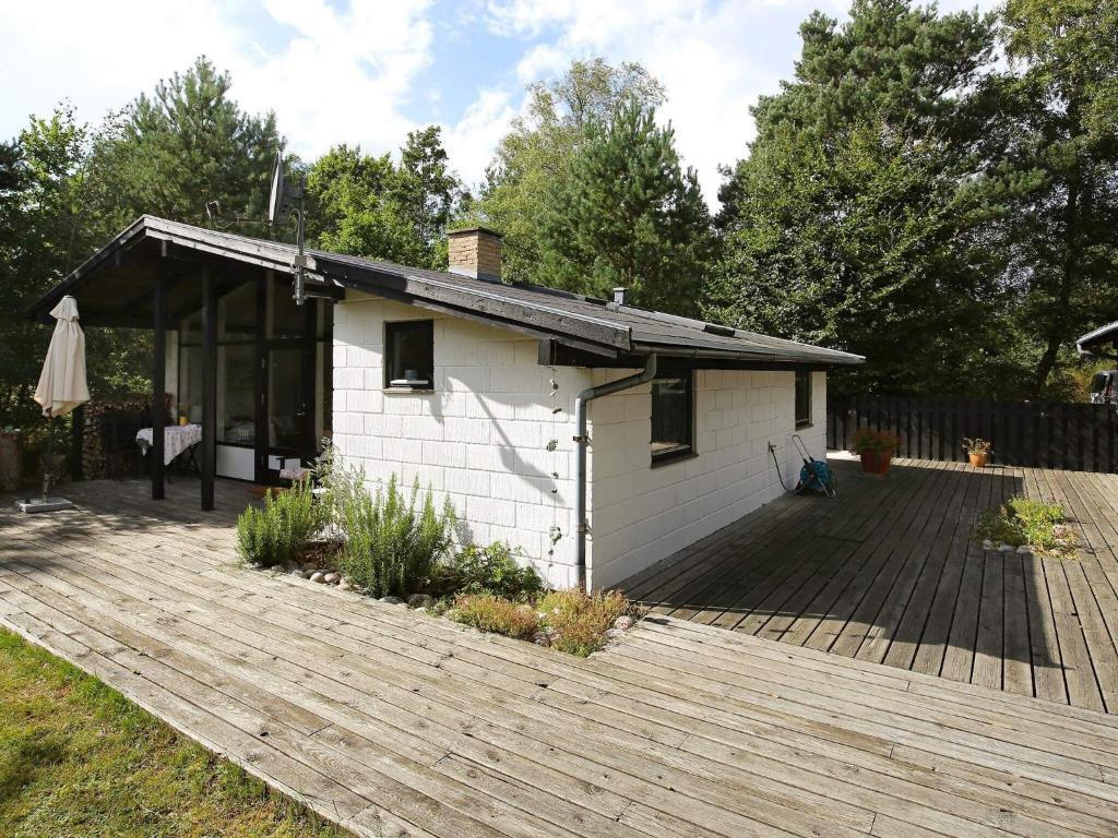 Holiday home Højby XXII