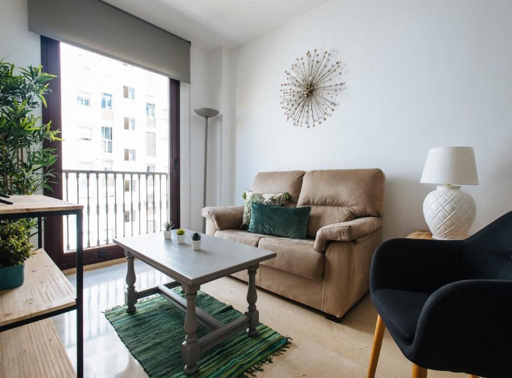 Quiet and Strategic Location Apartment