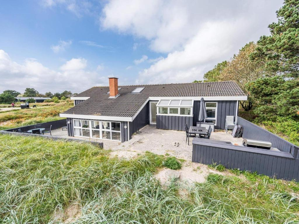 Holiday home Henne CIX