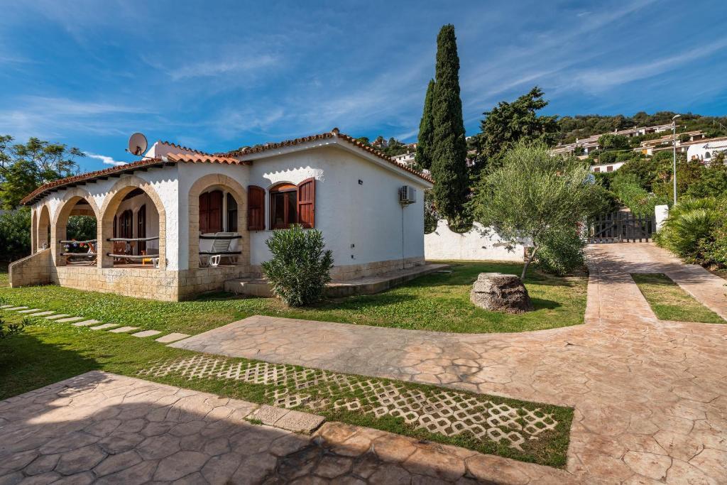 Villa Mercede img26