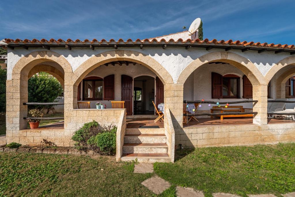 Villa Mercede img1