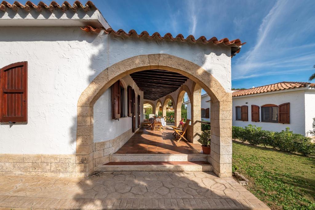 Villa Mercede img2