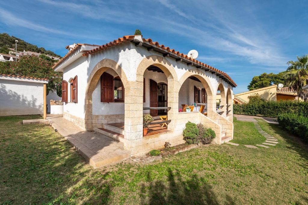 Villa Mercede img28