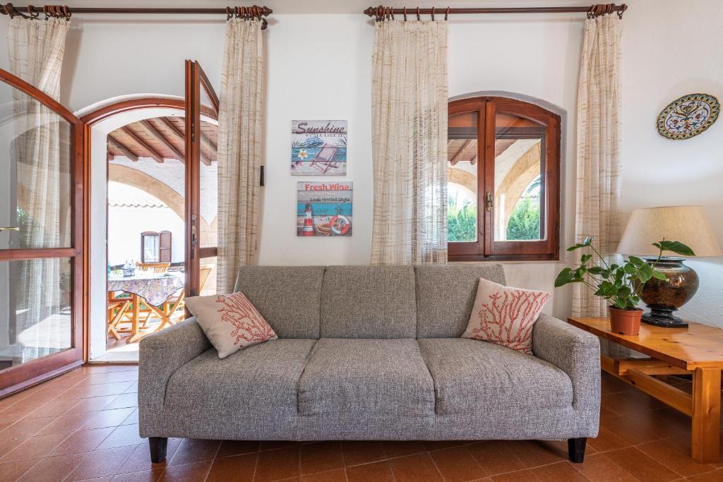Villa Mercede img8