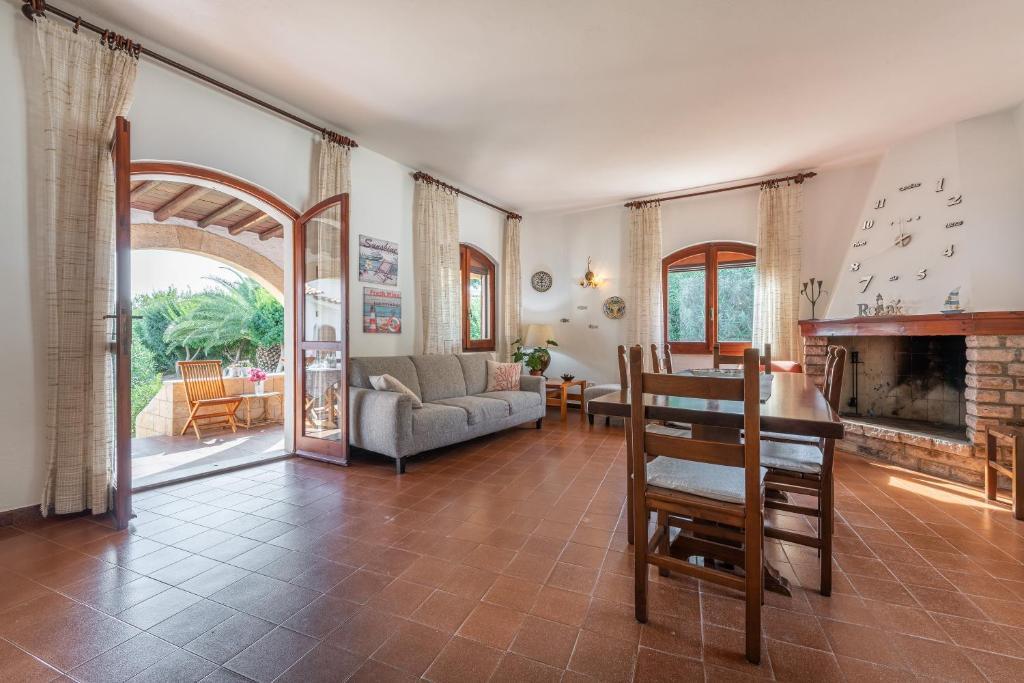 Villa Mercede img6