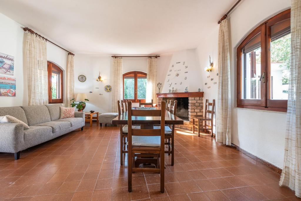 Villa Mercede img5