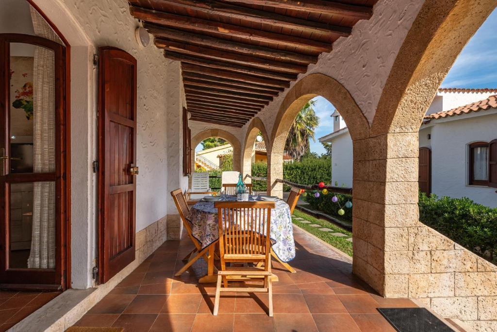 Villa Mercede img4