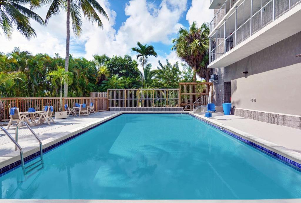 Motel 6-Cutler Bay, FL
