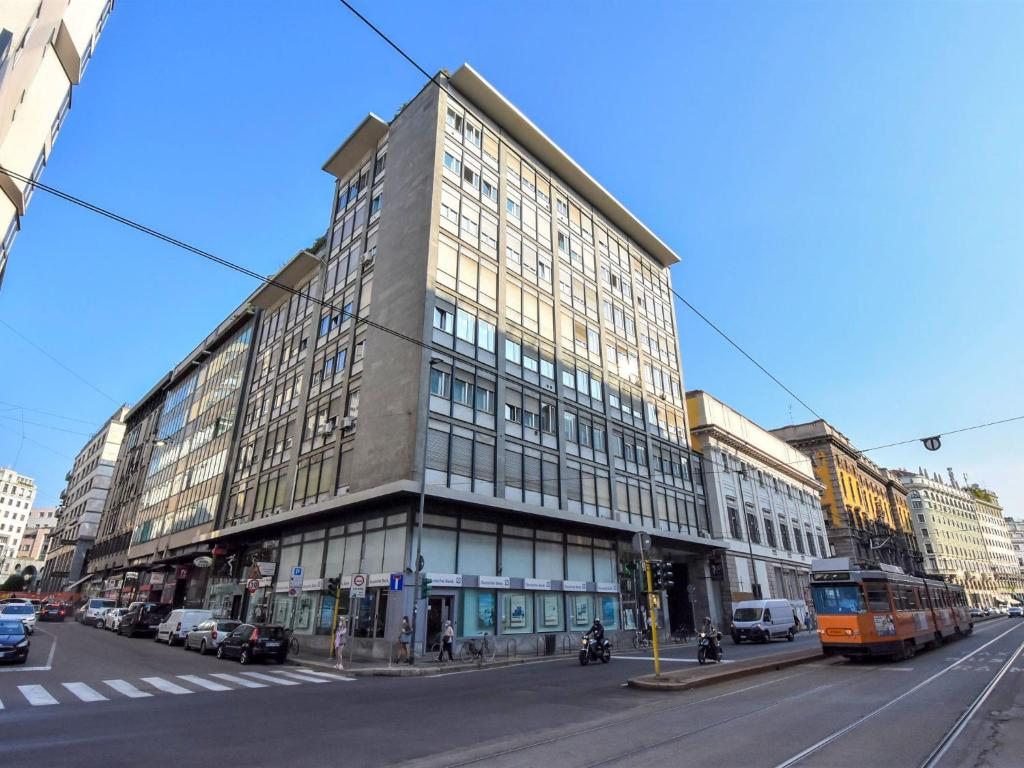 Locazione Turistica Duomo View Suite Apartment