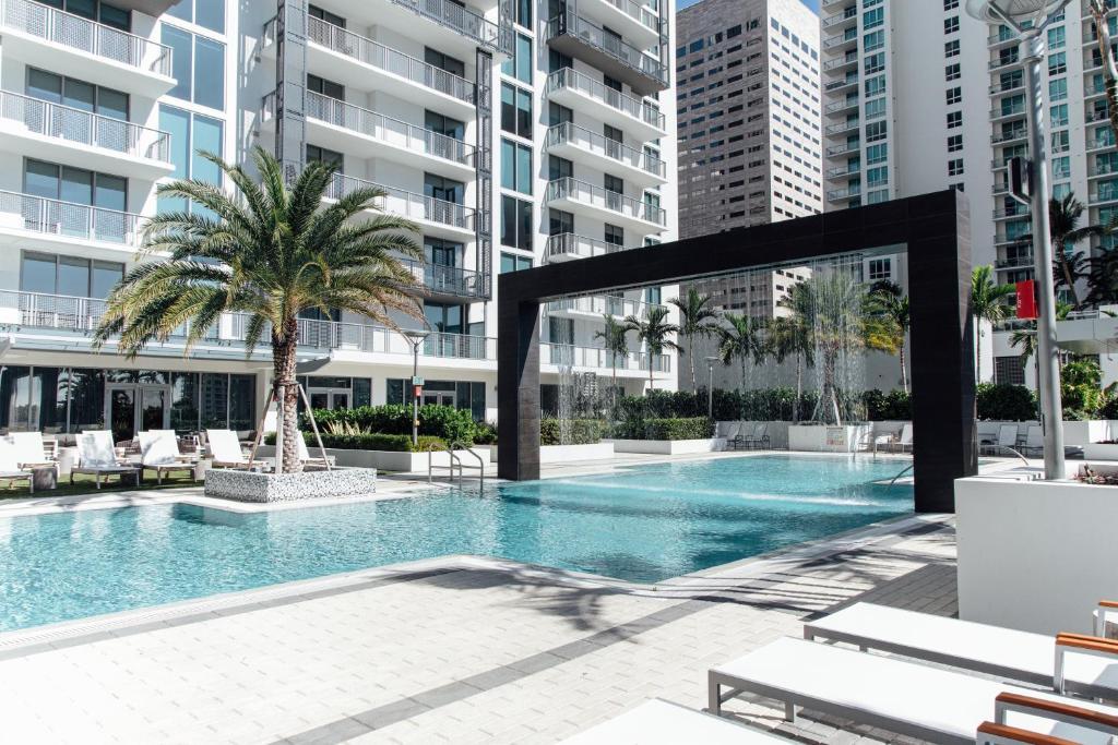 Mint House Miami