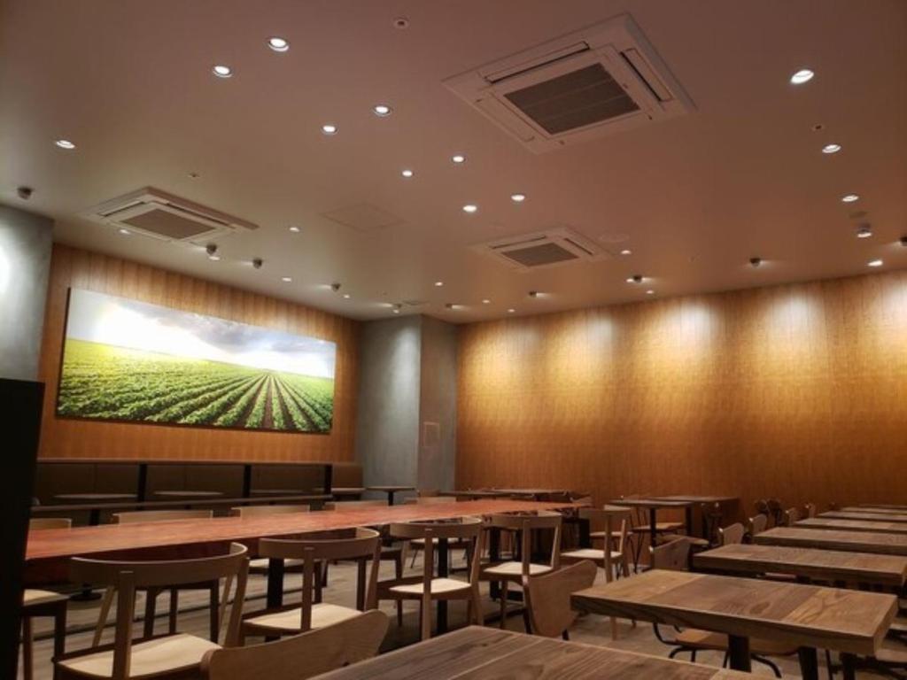 Welina Hotel Nakanoshima EAST - Vacation STAY 04530v