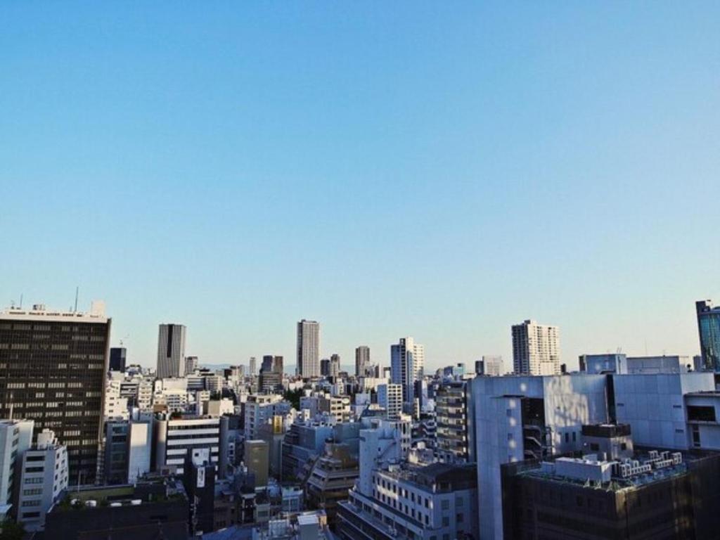Welina Hotel Nakanoshima EAST - Vacation STAY 04536v