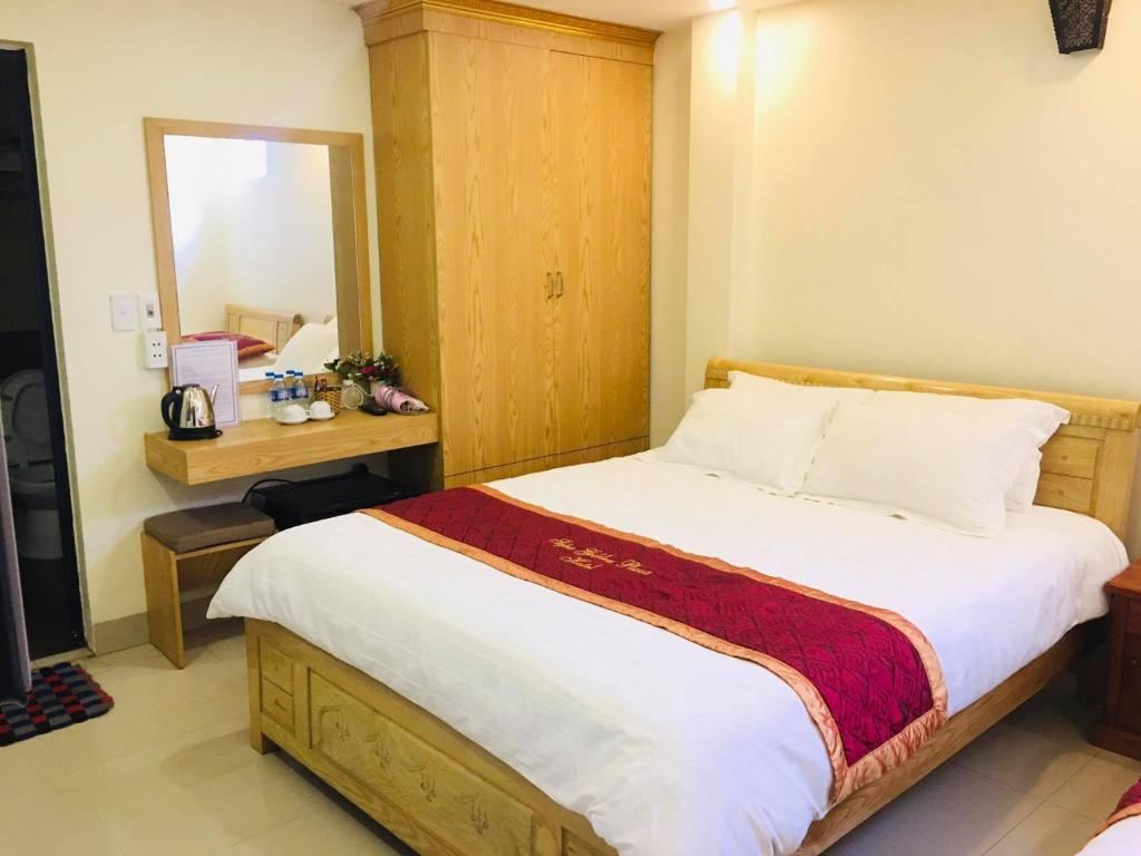 Phu Quy Hotel Sapa