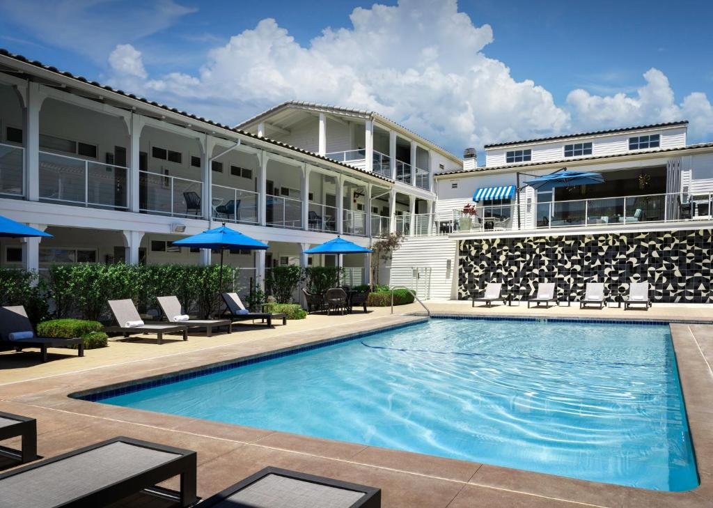 Hotel Indigo San Diego Del Mar, an IHG Hotel