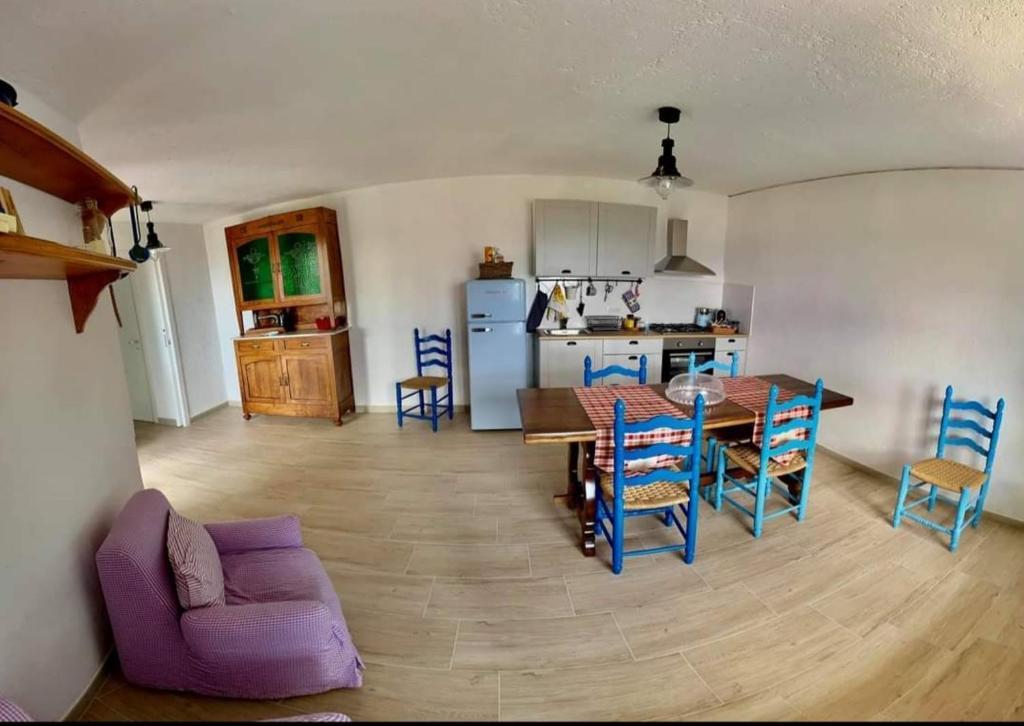 Casa sui Tetti bild1