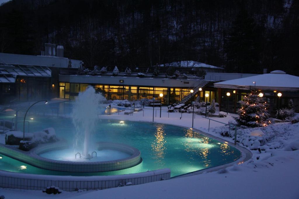Winterberg Hotels Booking