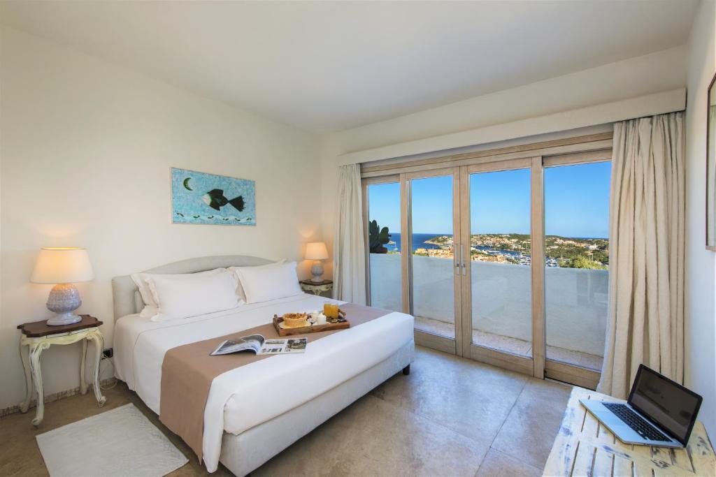 Residence Balocco Porto Cervo img21