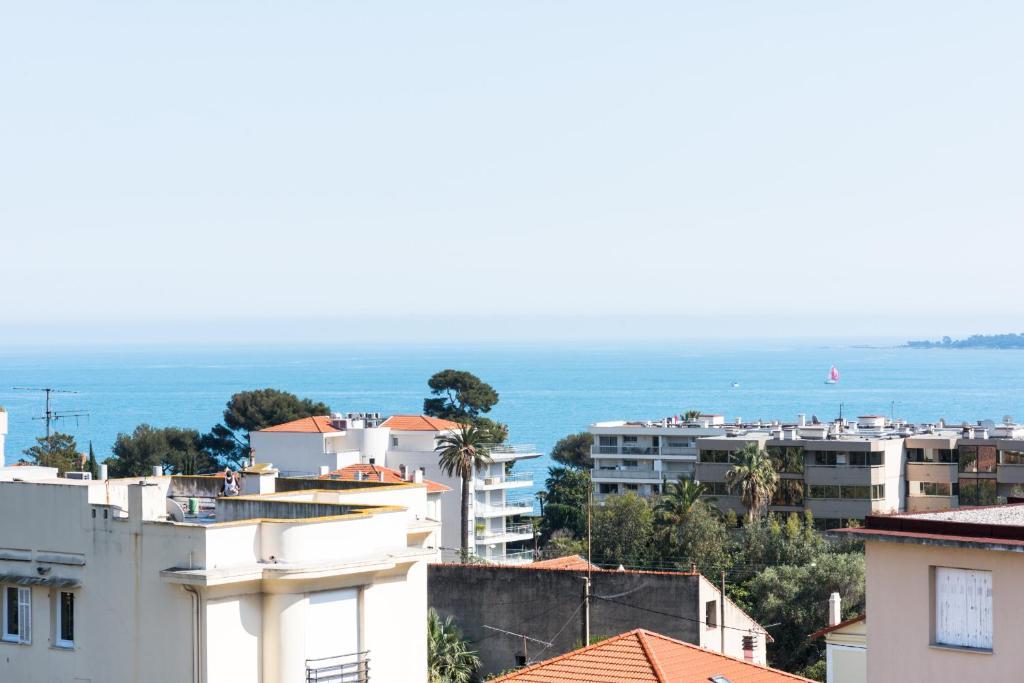 IMMOGROOM-3 Sea view - Balcony - AC CONGRESSBEACHES