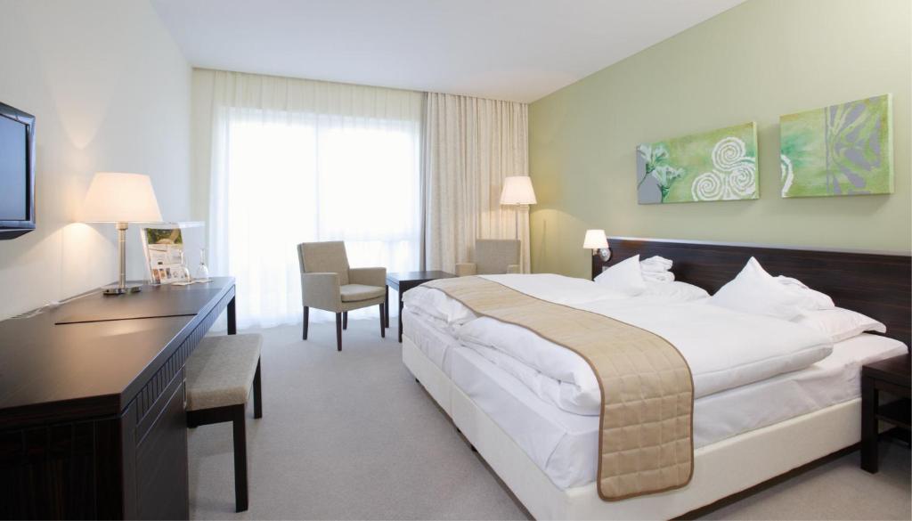 Hotel Heide Spa In Bad Duben