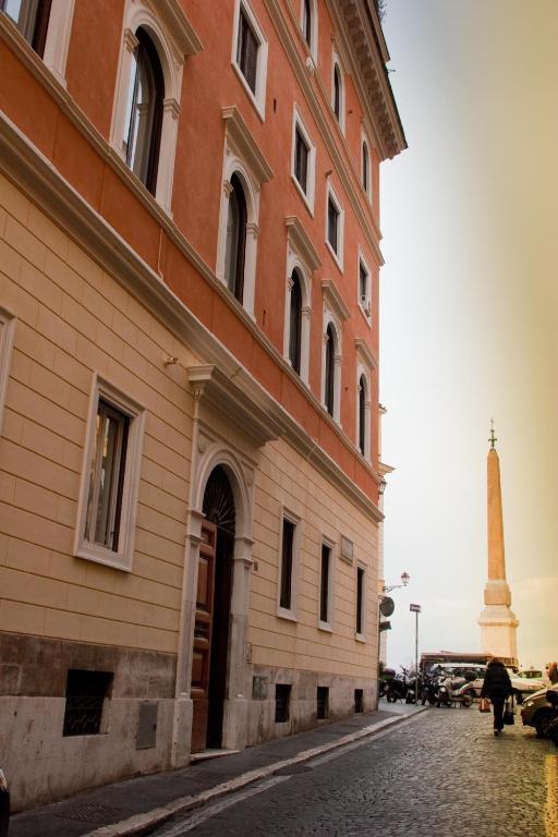 All'obelisco