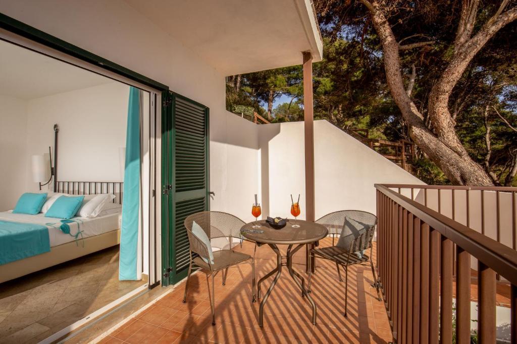 El Faro Hotel & Spa img76