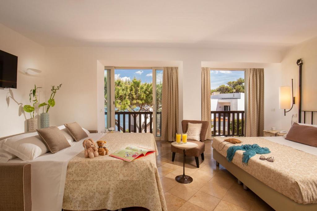 El Faro Hotel & Spa img79
