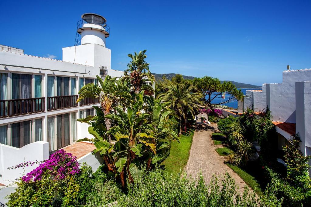 El Faro Hotel & Spa img71